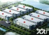 苏州相城区漕湖产业园厂房出售