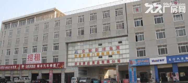 大桥开发区写字楼、厂房、门面、仓库招租-图(2)