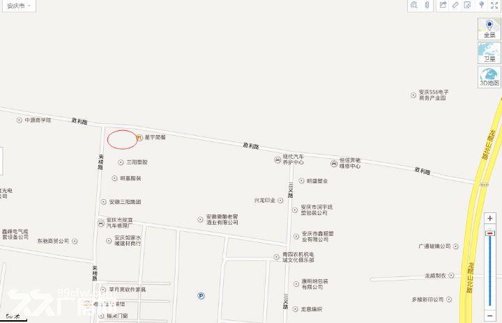 大桥开发区写字楼、厂房、门面、仓库招租-图(3)