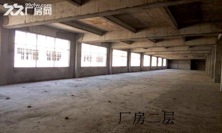 看这里,安庆怀宁工业园便宜厂房出租-图(3)