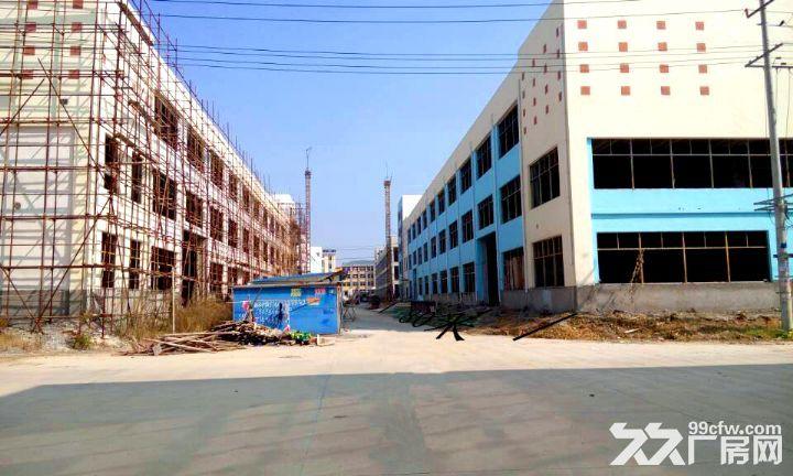 看这里,安庆怀宁工业园便宜厂房出租-图(4)
