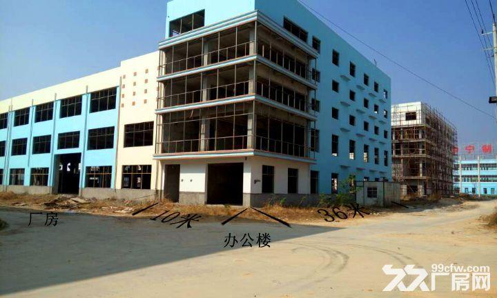 看这里,安庆怀宁工业园便宜厂房出租-图(6)