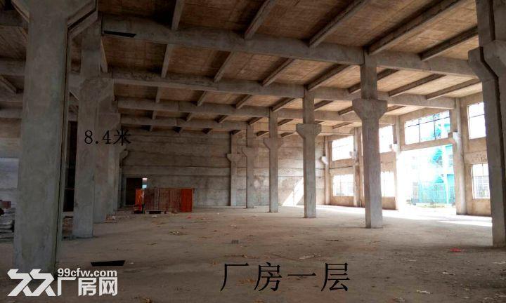 看这里,安庆怀宁工业园便宜厂房出租-图(7)