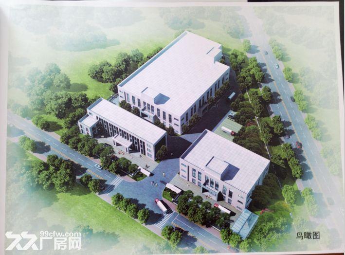 现代化厂房/仓库和办公室招租-图(1)