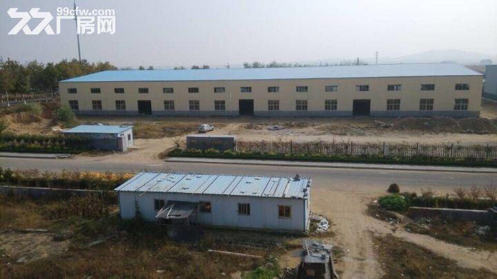 整体大钢结构工业大厂房出租-图(1)