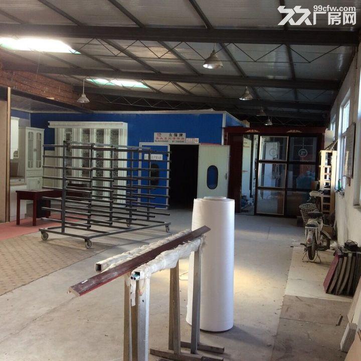 1668㎡厂房长久出租手续设备齐全急-图(7)