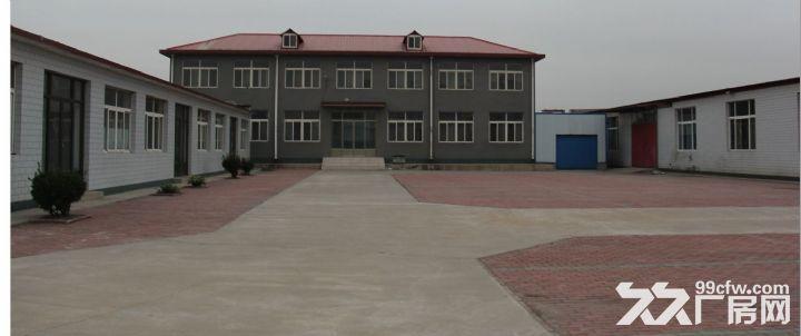 高新区厂房及办公房设施齐全,交通位置方便-图(1)