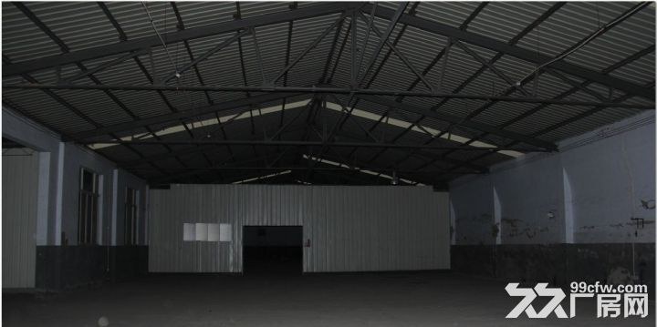 高新区厂房及办公房设施齐全,交通位置方便-图(4)