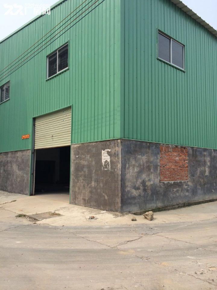 全新厂房及商铺出租,价格优惠-图(2)