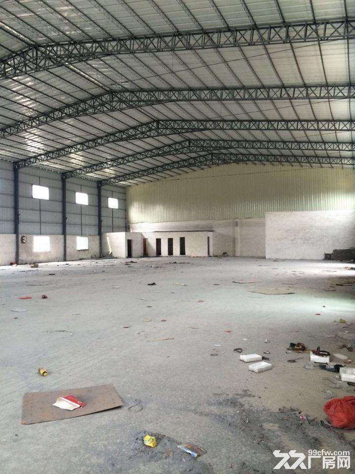 全新厂房及商铺出租,价格优惠-图(4)