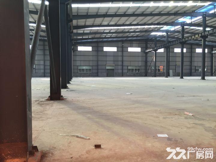 钢架结构厂房,15元/平米/月-图(2)