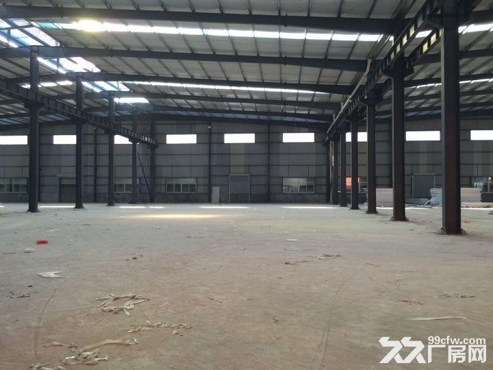 钢架结构厂房,15元/平米/月-图(3)