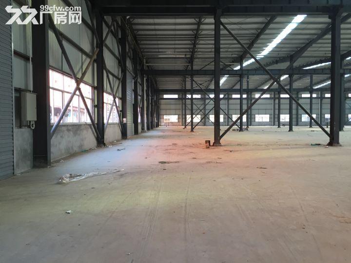 钢架结构厂房,15元/平米/月-图(4)