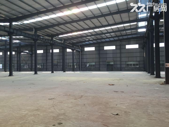 钢架结构厂房,15元/平米/月-图(6)