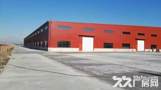 出租新装修的标准厂房10500平独立办公楼-图(2)