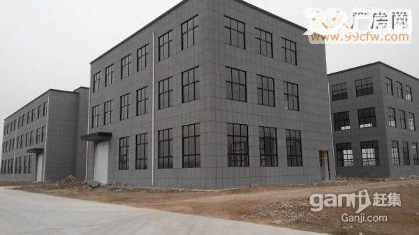 出售独栋办公楼、厂房、仓库-图(1)