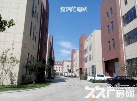 焦作独门独院厂房水电齐全欢迎各大企业入驻▽▽▽▽-图(1)