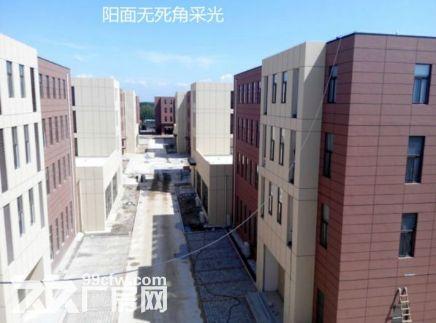 焦作独门独院厂房水电齐全欢迎各大企业入驻▽▽▽▽-图(4)