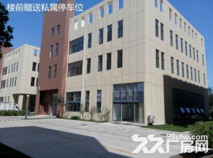 焦作独门独院厂房水电齐全欢迎各大企业入驻▽▽▽▽-图(3)