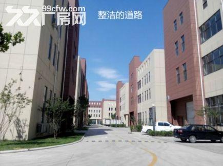 洛阳新建600平起租售标准厂房配套齐▽☆▽☆▽☆▽☆▽☆-图(1)