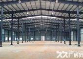 嘉兴市平湖经开区6648平方米单层标准仓库出售