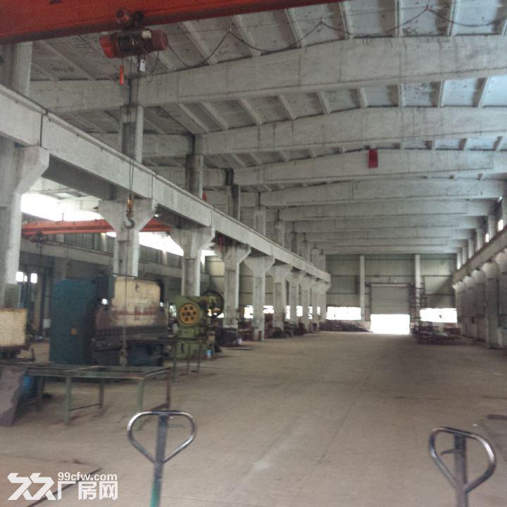 滁宁快速通道黄金地段4000平米标准厂房及配套招租-图(3)