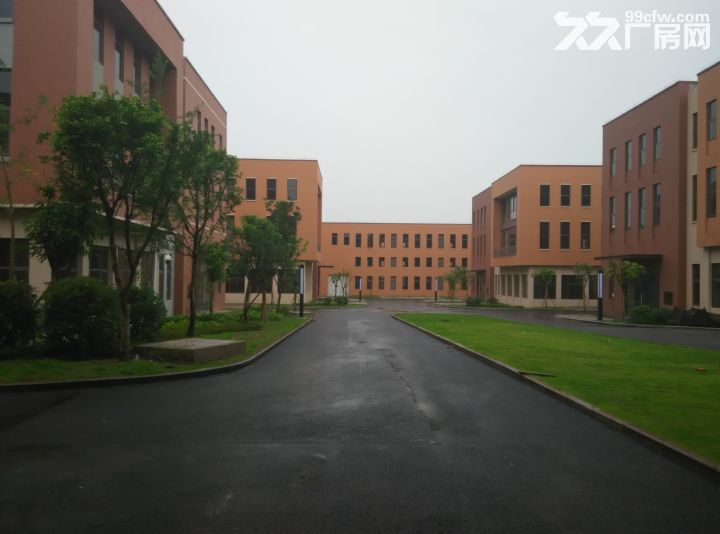 【北碚4000平厂房】可租可售-图(4)