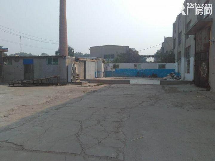长清皮革实验厂仓库出租-图(7)