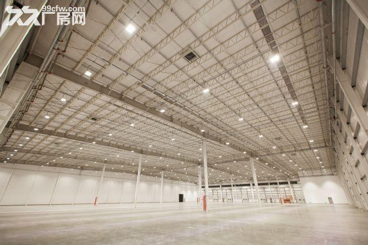 无锡锡山4000−24000平方米单层高标物流仓库出租-图(5)