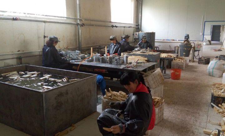 精密铸造生产线及厂房出租-图(2)