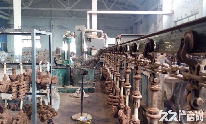 精密铸造生产线及厂房出租-图(4)