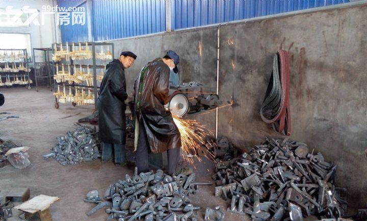 精密铸造生产线及厂房出租-图(5)