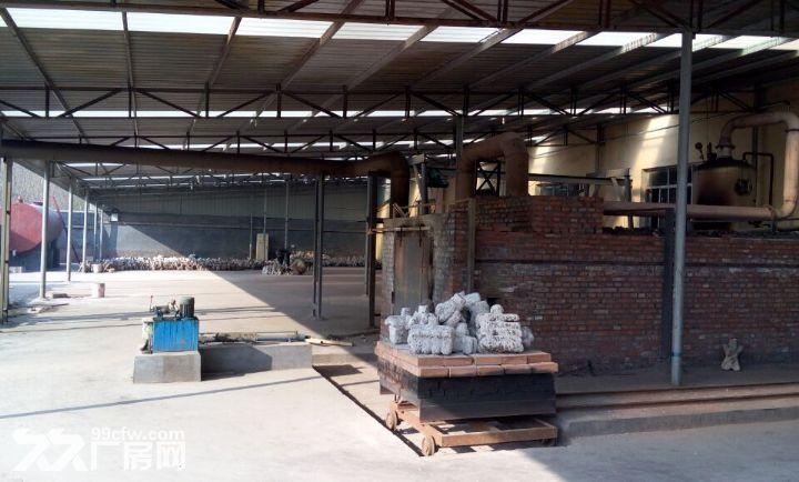 精密铸造生产线及厂房出租-图(7)