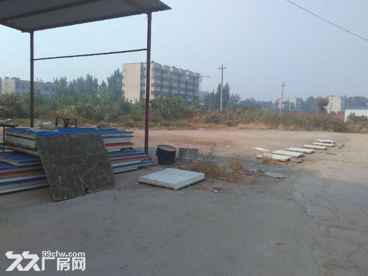 长清皮革试验场厂房出租-图(1)