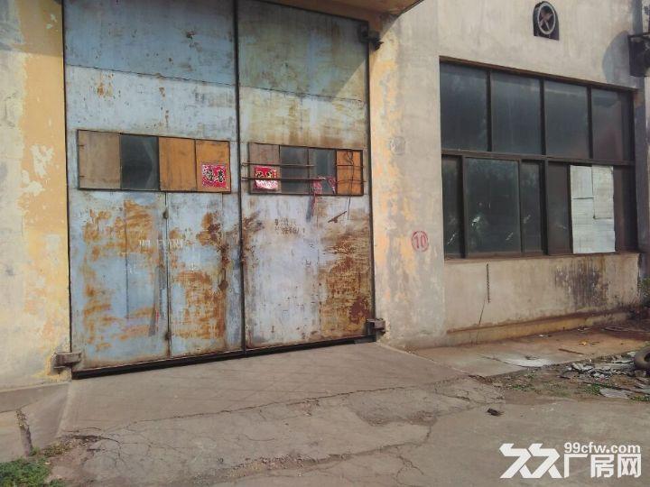 长清皮革试验场厂房出租-图(2)