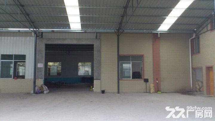 新添寨厂房出租1500平-图(1)