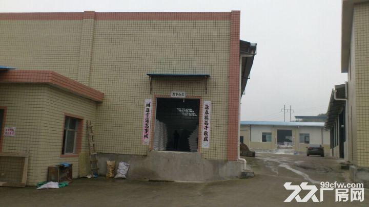 新添寨厂房出租1500平-图(5)