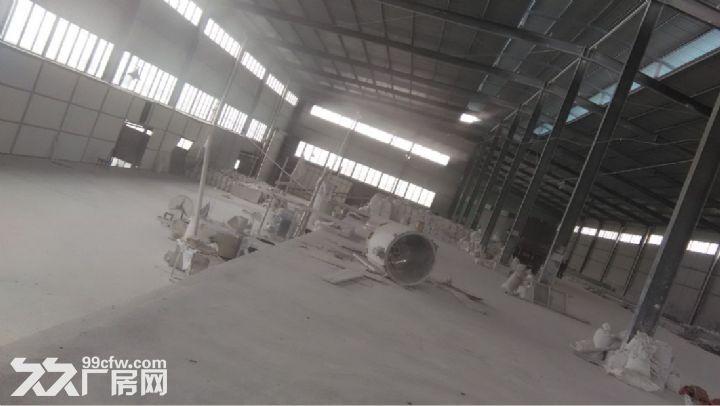 乐至县西郊工业园区厂房出租-图(2)