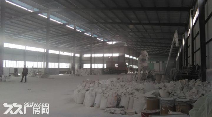 乐至县西郊工业园区厂房出租-图(1)