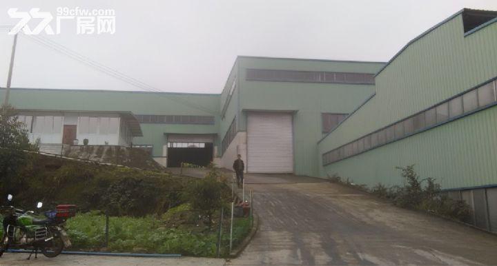 乐至县西郊工业园区厂房出租-图(5)