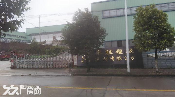 乐至县西郊工业园区厂房出租-图(6)