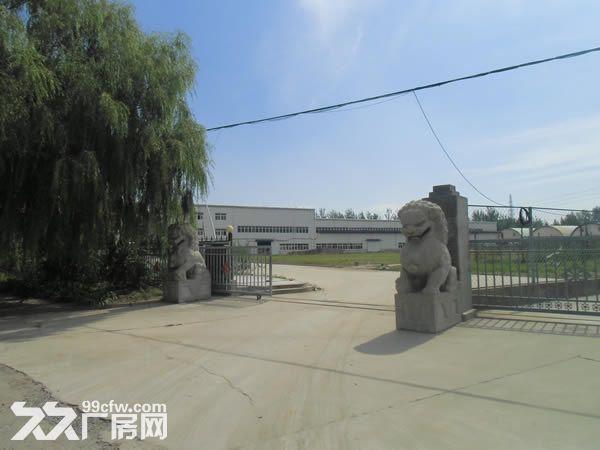 廊坊市开发区华翔路土地、库房,厂房出租及合作-图(2)