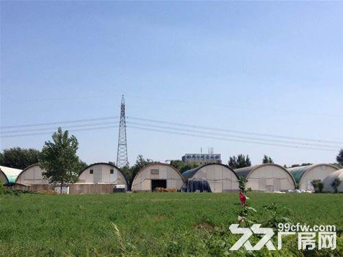 廊坊市开发区华翔路土地、库房,厂房出租及合作-图(4)