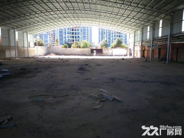 五华区云南冶炼厂旁厂房仓库出租-图(1)