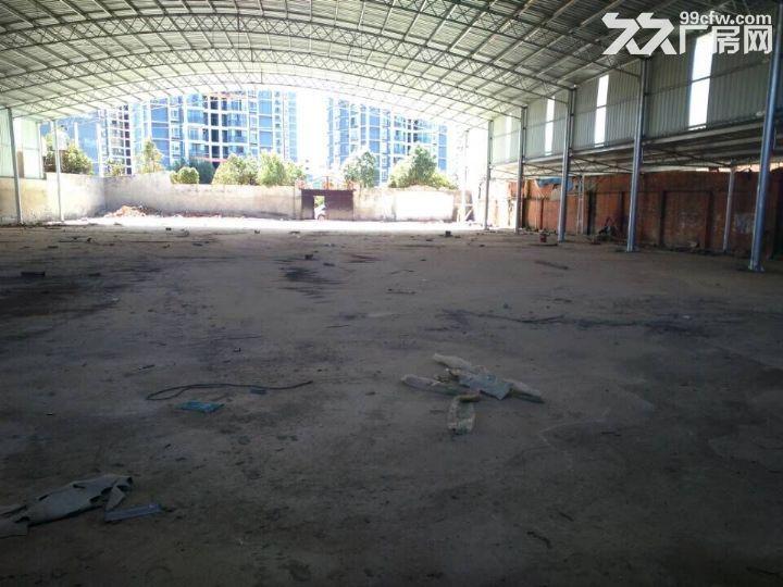 五华区云南冶炼厂旁厂房仓库出租-图(2)