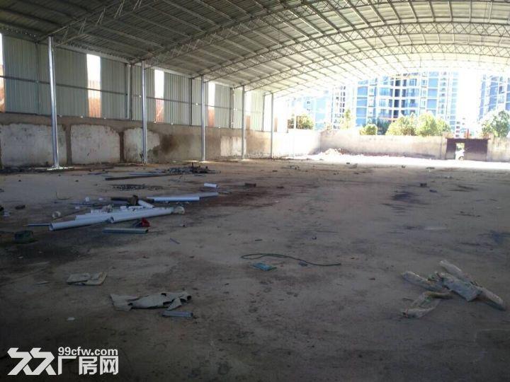 五华区云南冶炼厂旁厂房仓库出租-图(3)