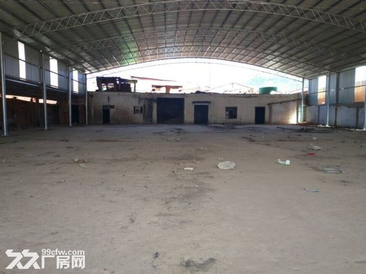 五华区云南冶炼厂旁厂房仓库出租-图(4)