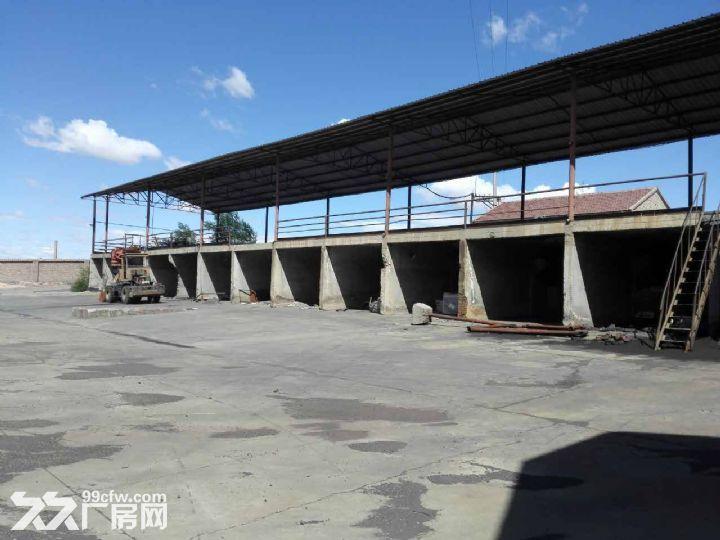 内蒙古赤峰150亩标准厂房出租或转让-图(2)