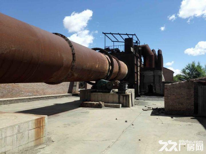 内蒙古赤峰150亩标准厂房出租或转让-图(7)