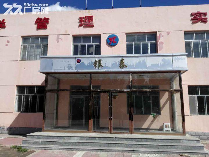 内蒙古赤峰150亩标准厂房出租或转让-图(8)